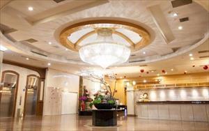 華夏國際飯店