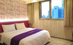 桃園191 hotel